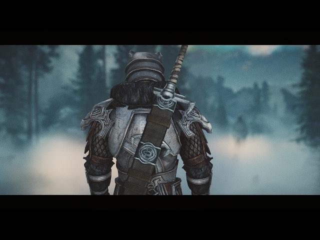 Skyrim SE Relax Cinematic ENB Graphics 2017