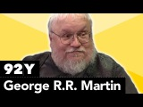George R. R. Martin The World of Ice and Fire