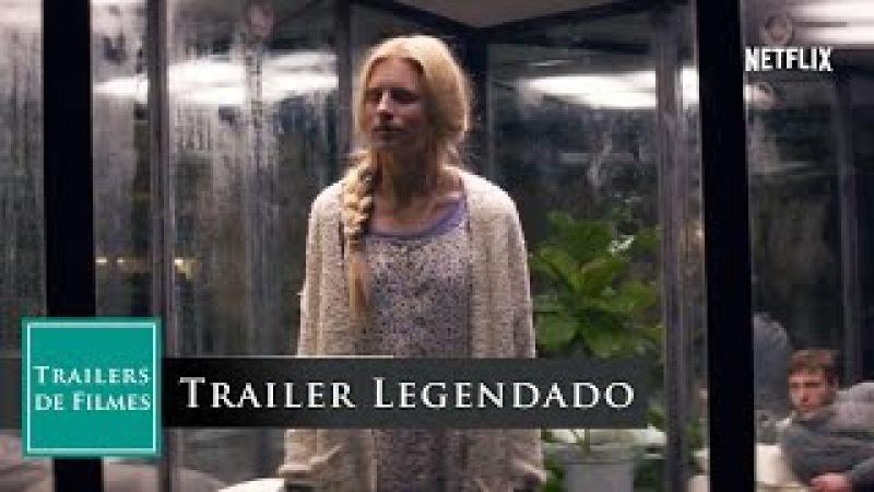 The OA | Serie original Netflix - Trailer Legendado