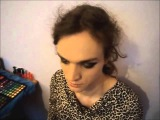 George Gets a Girl Makeover