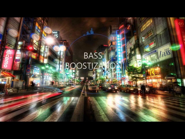 Tomsize Dakat ''Jungle Pan'' (Bass Boosted)