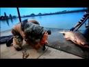 Девушки на рыбалке Приколы нарезка 2017
