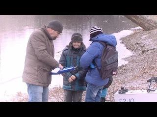 Дети поселка Соколово-Кундрюченский строят корабли