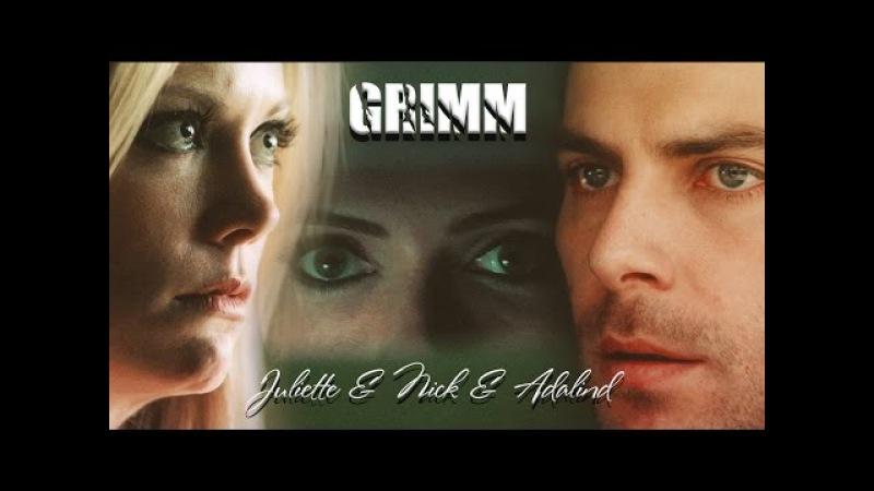 Grimm   Juliette Nick Adalind