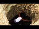 40 дней он копал эту яму Все думали что он сошел с ума