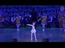 Якутский танец, Праздник молодого оленя .