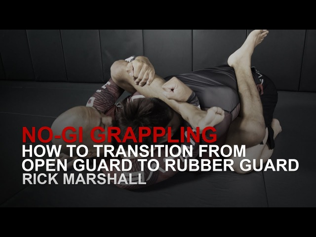 10th Planet Jiu Jitsu: Transitioning From Open Guard To Rubber Guard 10th planet jiu jitsu: transitioning from open guard to rub