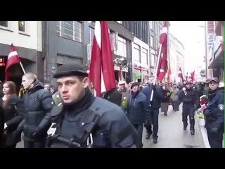 Дед троллит латышских нацистов. У деда яйца есть! #ЛатышскиеНацисты #Нацисты #РусскийДед #Латвия