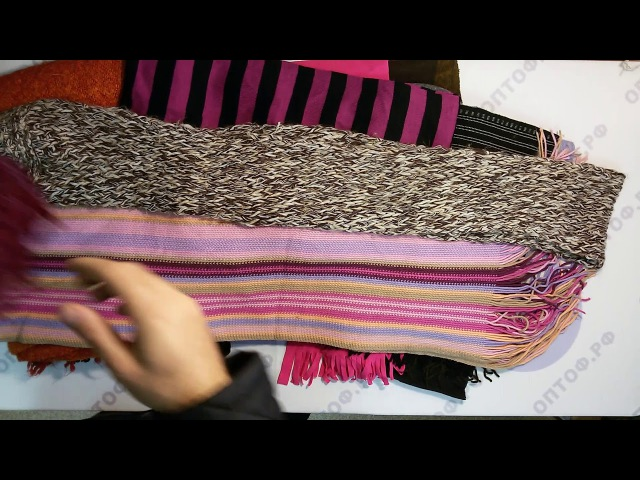 ACC aut-winterExtra mix(5kg) 2 пак - шапки шарфы перчатки экстра Англия