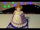 Торт Кукла Барби Как сделать торт куклу Торты для девочек Barbie Doll Cake