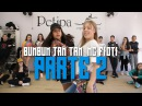 BUMBUM TAM TAM - MC FIOTI   PARTE 2   Coreografia por Leo Costa