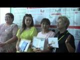 G-TIME CORPORATION 24.06.2017 г. Вручение 3 000 000 и 800 000 тенге партнерам из России и Казахстана