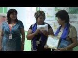 G-TIME CORPORATION 22.06.2017 г. Вручение 3 000 000 тенге партнеру из Алматы