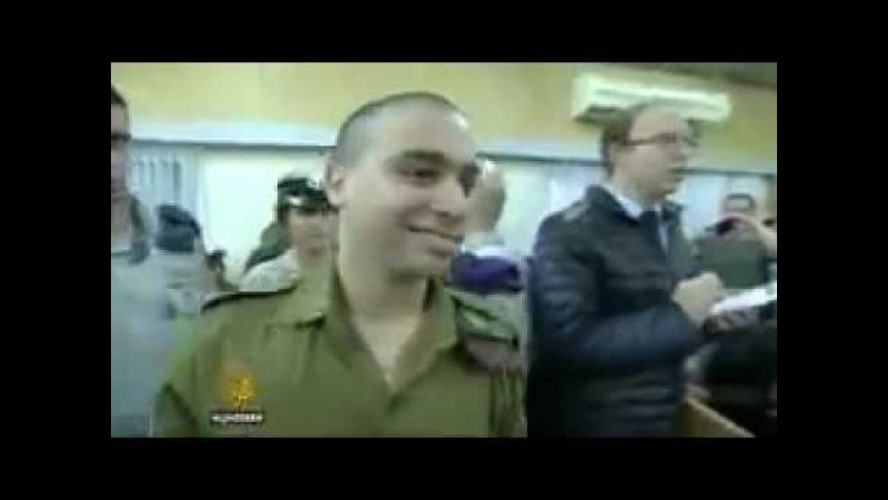 Israeli soldier Elor Azaria to be sentenced for manslaughter