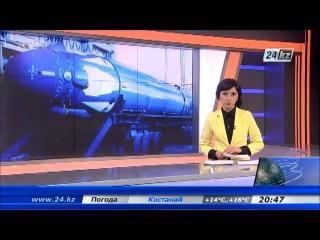 Россия летом испытает баллистическую ракету в Белом море
