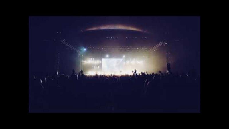 Oliver Koletzki Niko Schwind @ Pleinvrees Festival (Live Set - 2016)