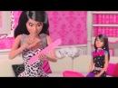 Новые серии БАРБИ Выходной день Барби и Тони 55 и Видео переполох 54