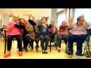 Une minute de danse par jour 21 12 2016/ danse 708 (One Minute of Dance a Day).