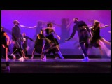 Birdy No Angel - Choreographer Ferdinando Arenella