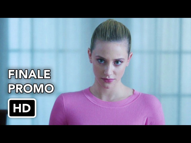 Riverdale 1x13 Extended Promo The Sweet Hereafter (HD) Season 1 Episode 13 Extended Promo Finale