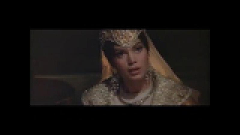 Любовь моя , печаль моя / Фархад и Ширин (СССР -Турция , драма)