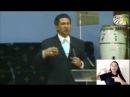 """SEÑALES Y PRODIGIOS"""" Pastor Carlos Olivares Predicaciones estudios bíblicos"""
