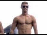 CRISTIANO RONALDO - YOU'RE SO SEXY