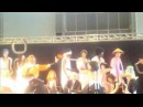 Bleach cosplay company JAPAN EXPO 2008