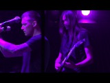 Tesseract - Of Matter (live in Moscow)