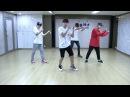 BTS - DOPE Dance Practice HD