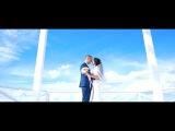 Очень трогательный и красивый свадебный клип Олег и Ирина