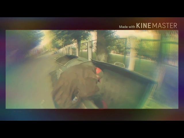 Кашляючий ед - хто ти? (неофіційний кліп)|Ukrainian hard rap, Український реп