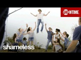 Shameless | Season 8 First Takes | William H. Macy & Emmy Rossum Series | Only on SHOWTIME