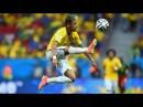 Neymar Jr / Best tricks and skills / Who hit the world / 2017 HD - 720p