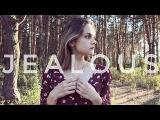 Labrinth - Jealous  cover by Ann Kovtun (music video)