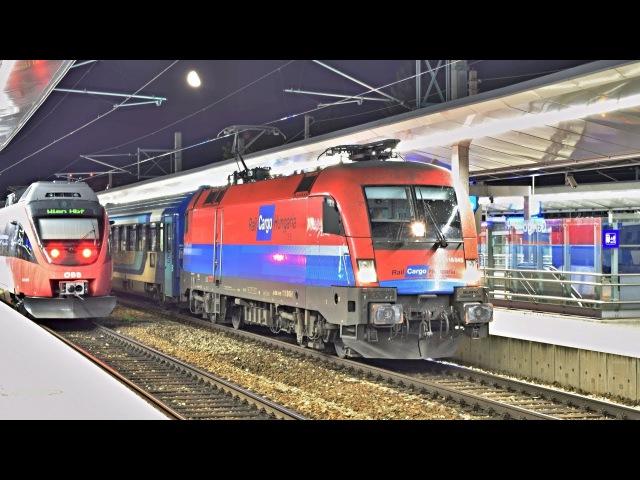 RCH 1116 045 ● EN 462 KALMAN IMRE ● Wien Meidling
