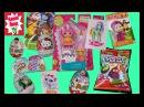 Киндер Сюрприз видео, распаковка сюрпризов с игрушкой