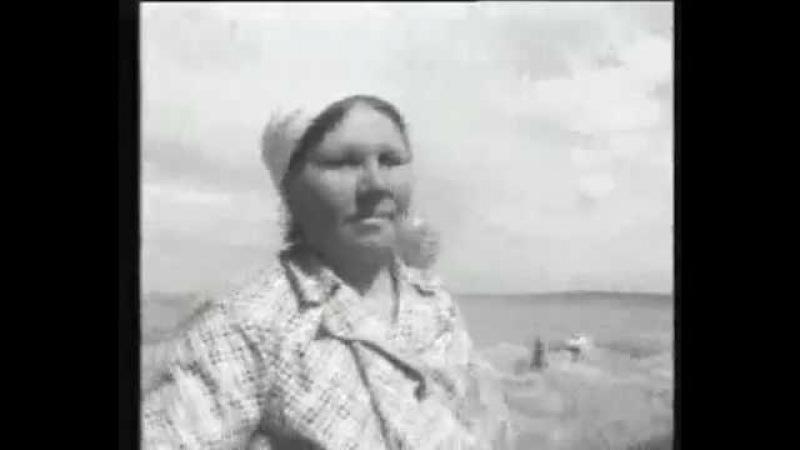 II. Документальный фильм о Калининграде 1949 - Documentary movie about Konigsberg