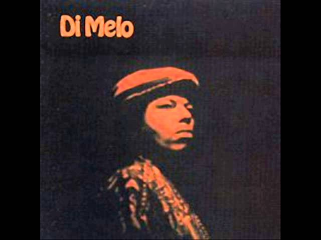 Di Melo - 1975 - Full Album