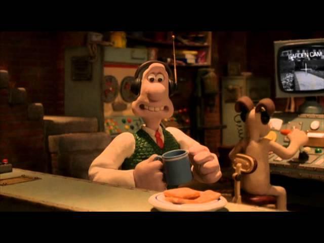 Уоллес и Громит Полная коллекцияUolles i Gromit Hitroumnie isobretenija 2002 XviD DVDRip Files X