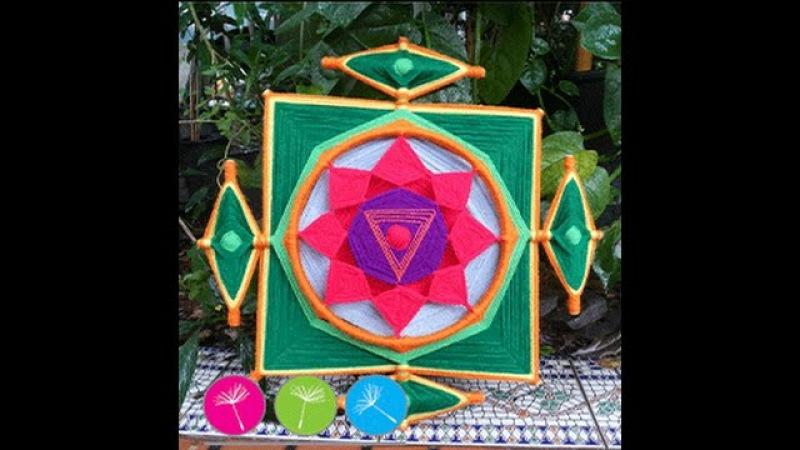 Mandala: Salud, Vitalidad y Armonía Interior primera parte