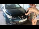 Поклейка пленки на авто без опыта своими руками автомобильная виниловая пленка