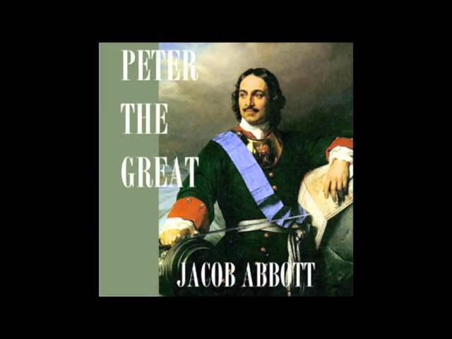 Peter the Great (FULL Audio Book) 11 -- The Building of St. Petersburg