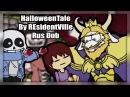 САМОЕ СТРАШНОЕ СОЗДАНИЕ В МИРЕ Halloween【RUS DUB KRAKEN ZONE】