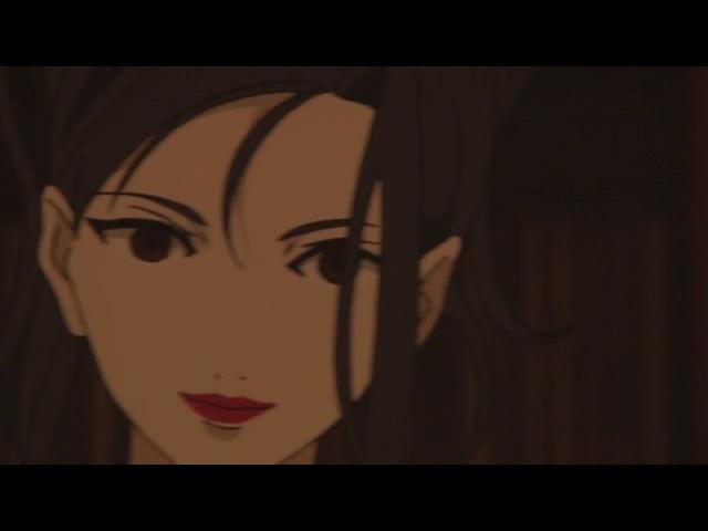 [SS] Адская девочка: Разговоры в сумерках / Jigoku Shoujo: Yoi no Togi 8 серия русская озвучка [Shane, Sedrix, Orru]