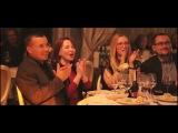 Презентация-ужин от итальянского Шеф-повара Микеле Паиса и концерт Сосо Павлиаш...