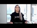 """[RUSS SUB] CL в репортаже TIME - """"Будущее К-поп в Америке"""""""
