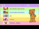 Animated Motion Songs! a Starfall™ Movie from Starfall