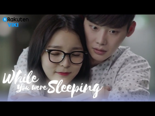 While You Were Sleeping - EP10 | Lee Jong Suk's Big Misunderstanding [Eng Sub]