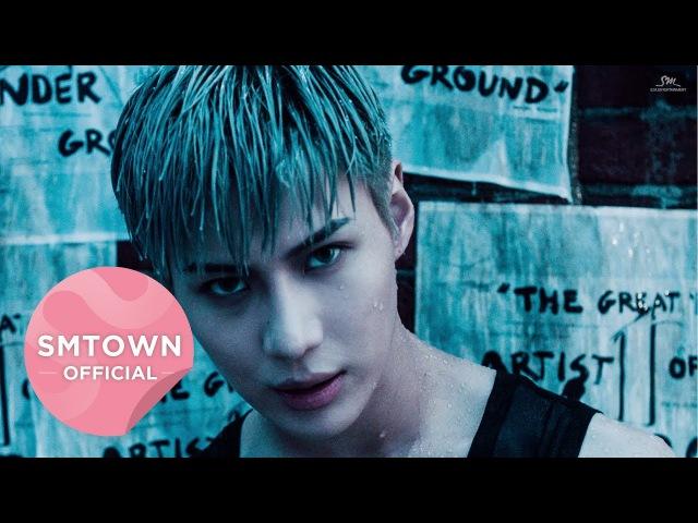 TAEMIN 태민 MOVE 1 MV